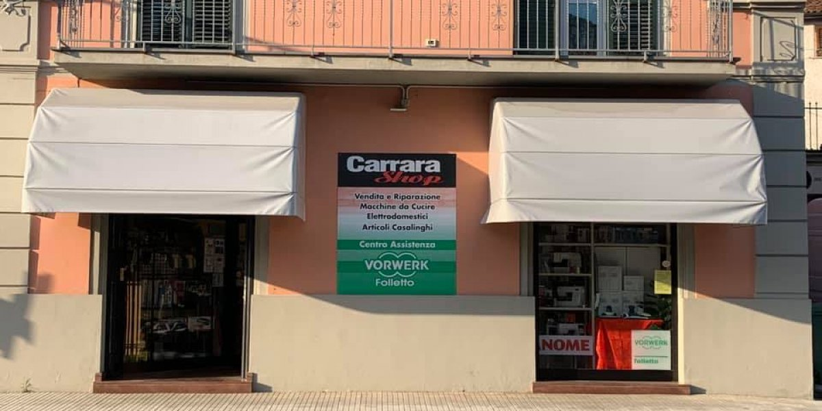 Carrara Shop